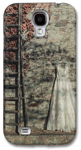Wedding Dress Galaxy S4 Case