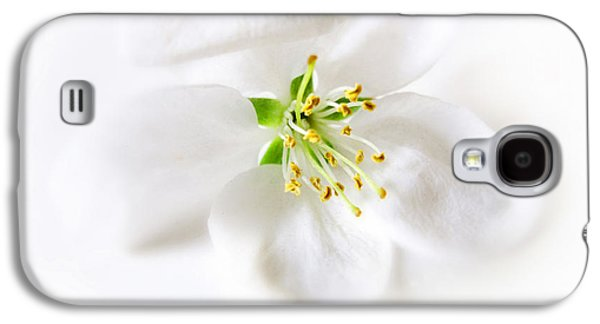 Whiter Shade Of Pale Galaxy S4 Case by Jessica Jenney