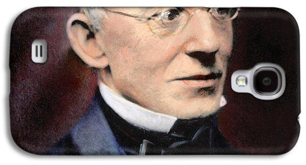 William Lloyd Garrison Galaxy S4 Case