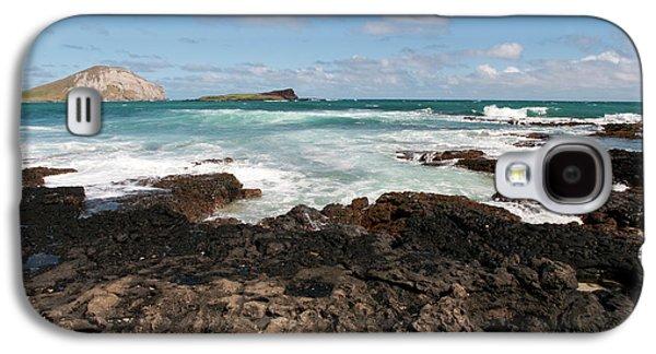 Hawaii Galaxy S4 Case by Sergi Reboredo