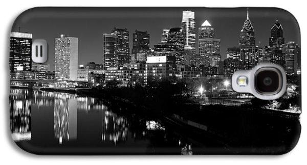 23 Th Street Bridge Philadelphia Galaxy S4 Case