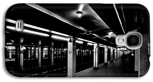 23rd Street Station Galaxy S4 Case by Benjamin Yeager