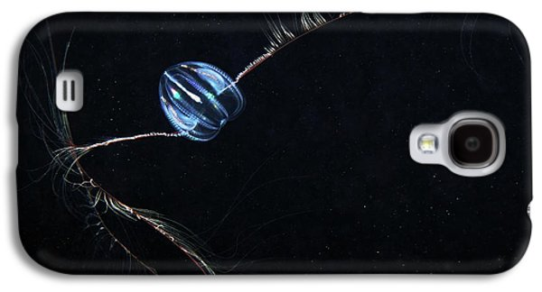 Comb Jelly Galaxy S4 Case