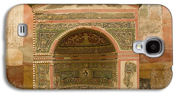 Italy, Campania, Pompeii Galaxy S4 Case