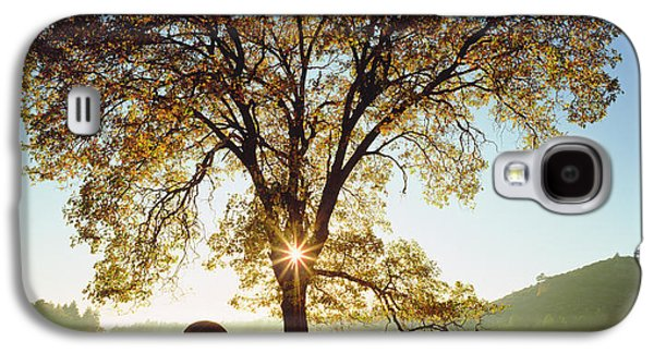 Usa, California, San Diego Galaxy S4 Case