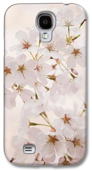 Yoshino Cherry (prunus X Yedoensis) Galaxy S4 Case