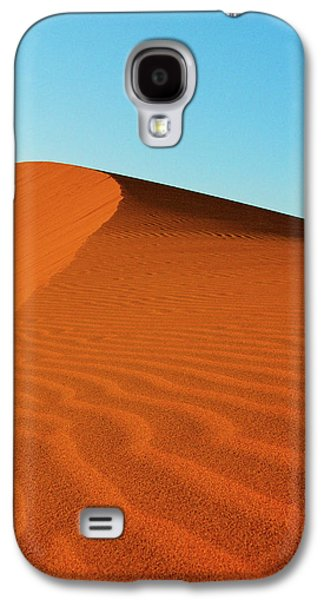 Untitled Galaxy S4 Case by Shannon Benson