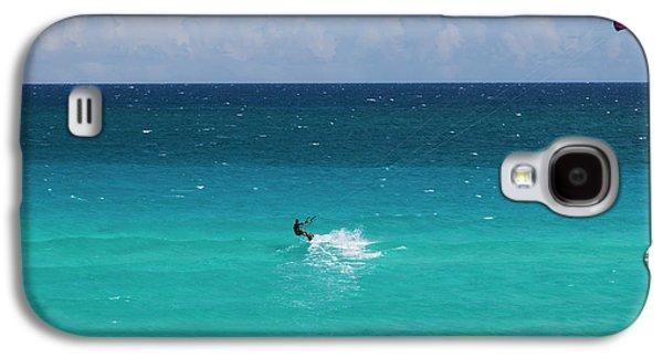 Cuba, Matanzas Province, Varadero Galaxy S4 Case by Walter Bibikow