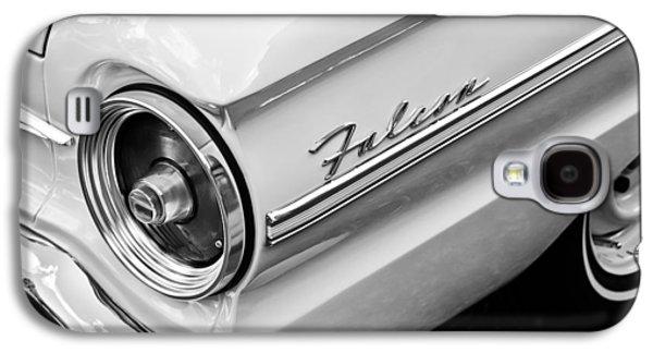 1963 Ford Falcon Futura Convertible Taillight Emblem Galaxy S4 Case