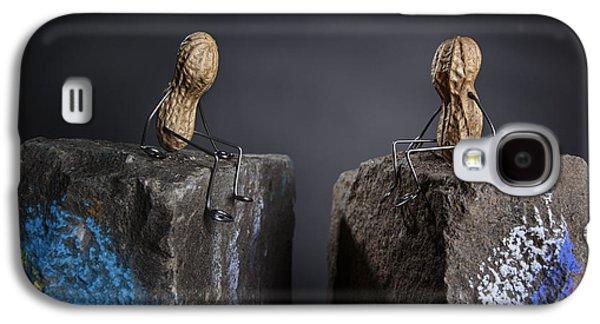 Apart Galaxy S4 Case by Nailia Schwarz