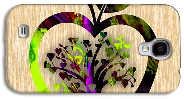 Apple Tree Galaxy S4 Case by Marvin Blaine