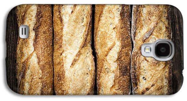 Baguettes Galaxy S4 Case