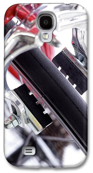 Bicycle Brakes Galaxy S4 Case by Science Photo Library