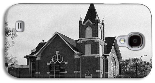 first united church swift current Saskatchewan Canada Galaxy S4 Case