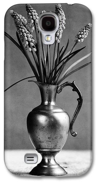 Hyacinth Still Life Galaxy S4 Case