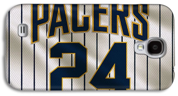 Indiana Pacers Uniform Galaxy S4 Case