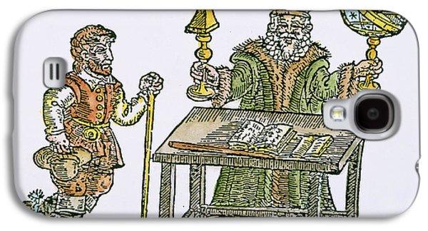 John Dee (1527-1608) Galaxy S4 Case