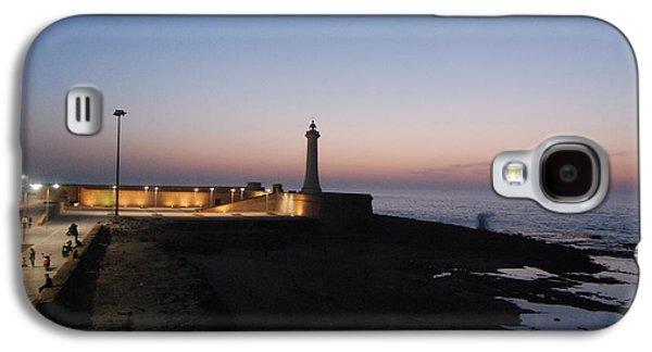 Morocco Galaxy S4 Case