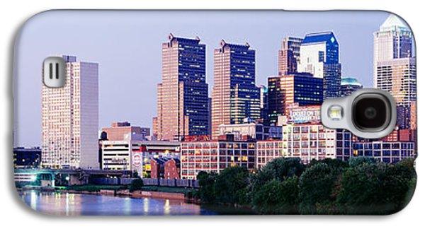 Philadelphia, Pennsylvania, Usa Galaxy S4 Case