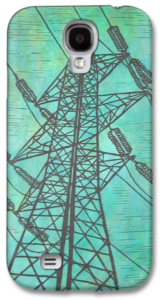 Power Galaxy S4 Case