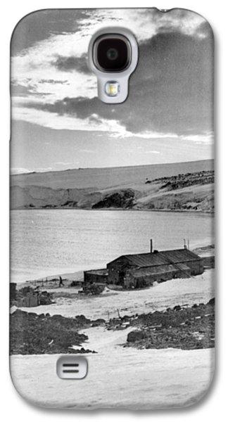 Terra Nova Expedition Galaxy S4 Case
