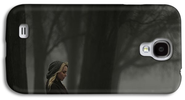 Untitled Galaxy S4 Case