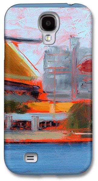 Rcnpaintings.com Galaxy S4 Case