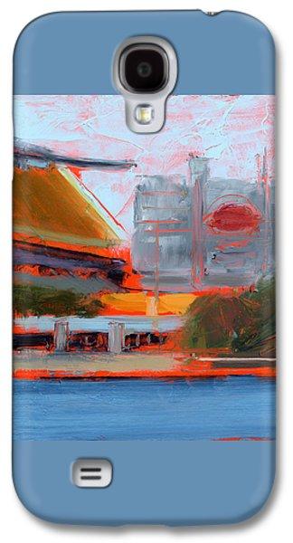 Rcnpaintings.com Galaxy S4 Case by Chris N Rohrbach