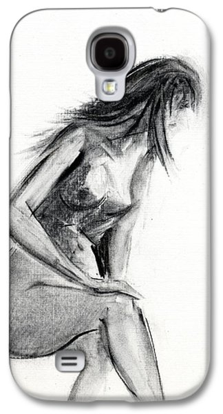 Nudes Galaxy S4 Case - Rcnpaintings.com by Chris N Rohrbach