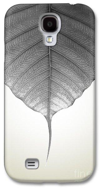 Pho Or Bodhi Galaxy S4 Case by Atiketta Sangasaeng