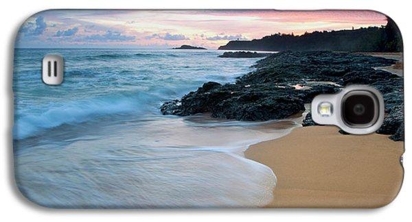 Usa, Hawaii, Kauai Galaxy S4 Case