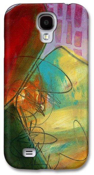 35/100 Galaxy S4 Case
