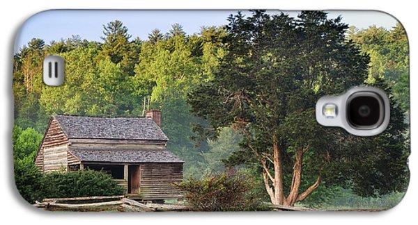 Usa, Tennessee, Great Smoky Mountains Galaxy S4 Case by Jaynes Gallery