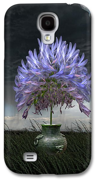 3727 Galaxy S4 Case by Peter Holme III