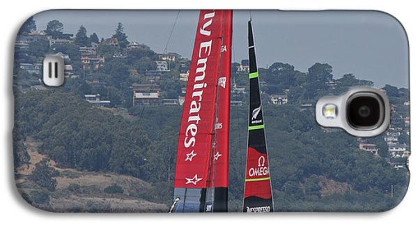 America's Cup San Francisco Galaxy S4 Case