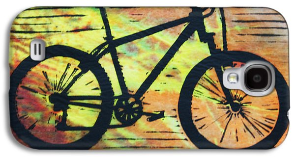 Bike 10 Galaxy S4 Case
