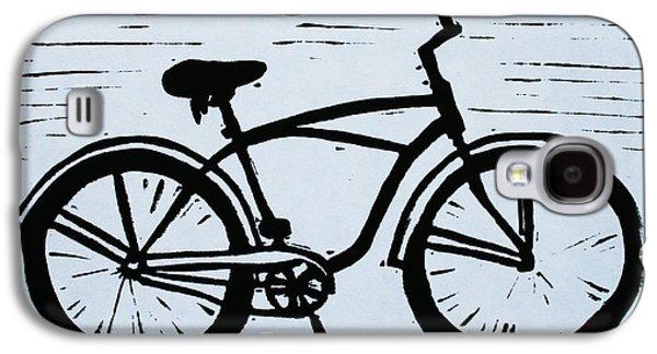 Bike 9 Galaxy S4 Case