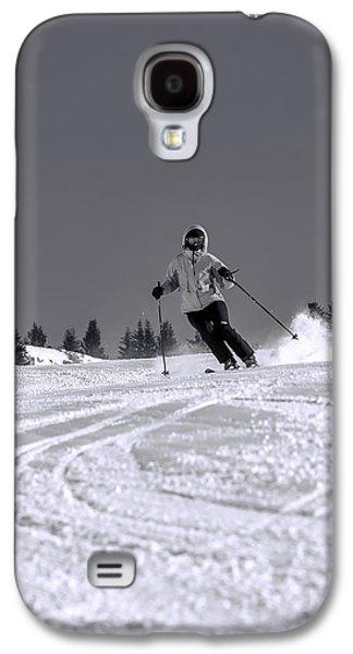 First Run Galaxy S4 Case