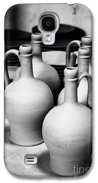 Pottery Galaxy S4 Case by Gaspar Avila
