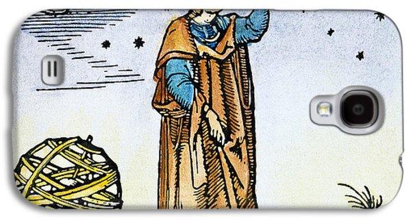 Ptolemy (2nd Century Galaxy S4 Case