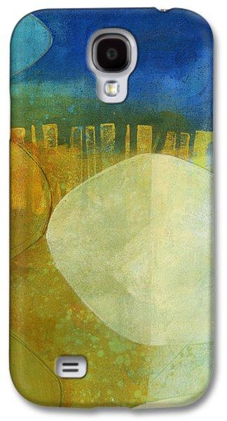 40/100 Galaxy S4 Case by Jane Davies