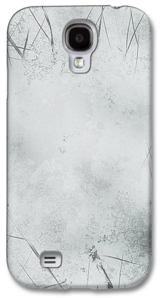 004 Abstract Galaxy S4 Case