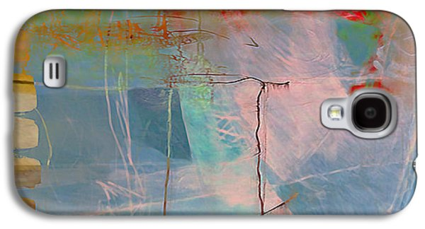 Background Art Galaxy S4 Case by Marvin Blaine