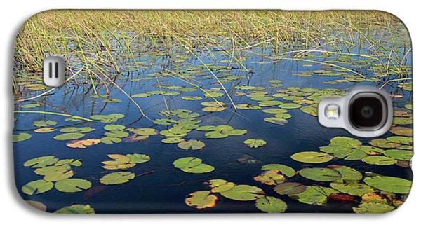 Botswana, Okavango Delta Galaxy S4 Case by Kymri Wilt