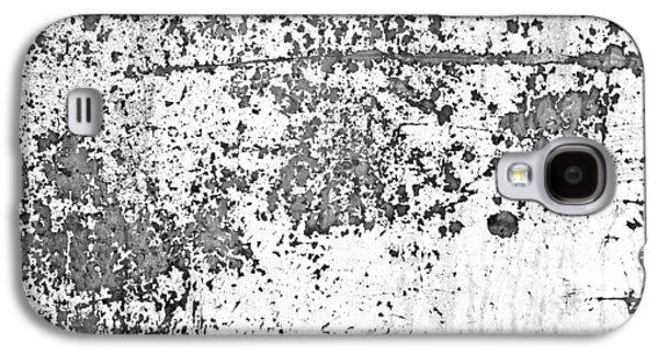 Stone Wall Galaxy S4 Case by Tom Gowanlock