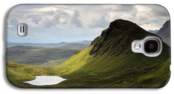 The Quiraing Galaxy S4 Case