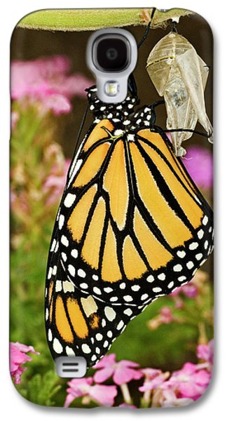 Usa, Texas, Hill Country Galaxy S4 Case by Jaynes Gallery