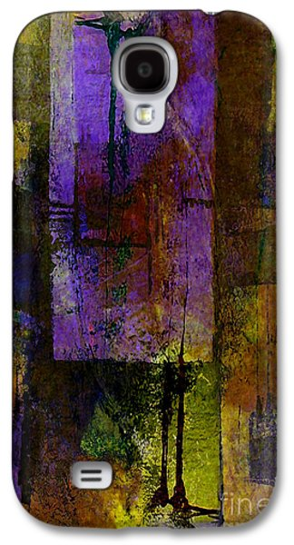Wall Art Galaxy S4 Case by Marvin Blaine