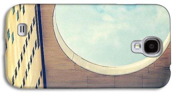 Iger Galaxy S4 Case - 500 Brickell Bldg. - Miami by Joel Lopez