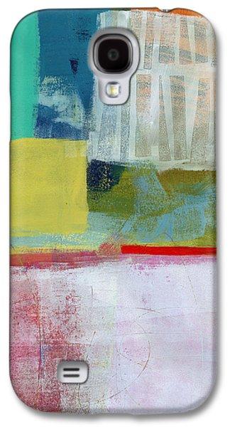 52/100 Galaxy S4 Case by Jane Davies